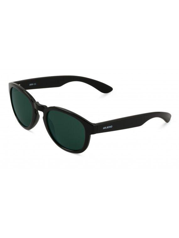 Óculos Peckam preto