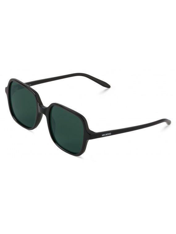 Óculos Belleville preto