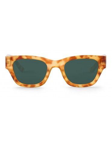 Óculos Kreuzberg caramelo