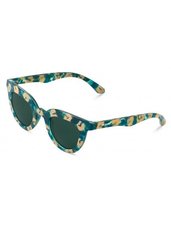 Óculos Hayes animalia verde