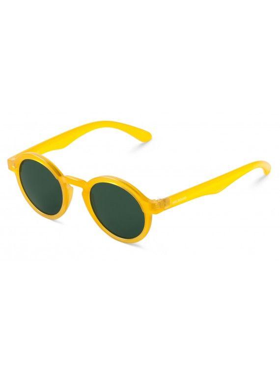 Óculos Dalston mel