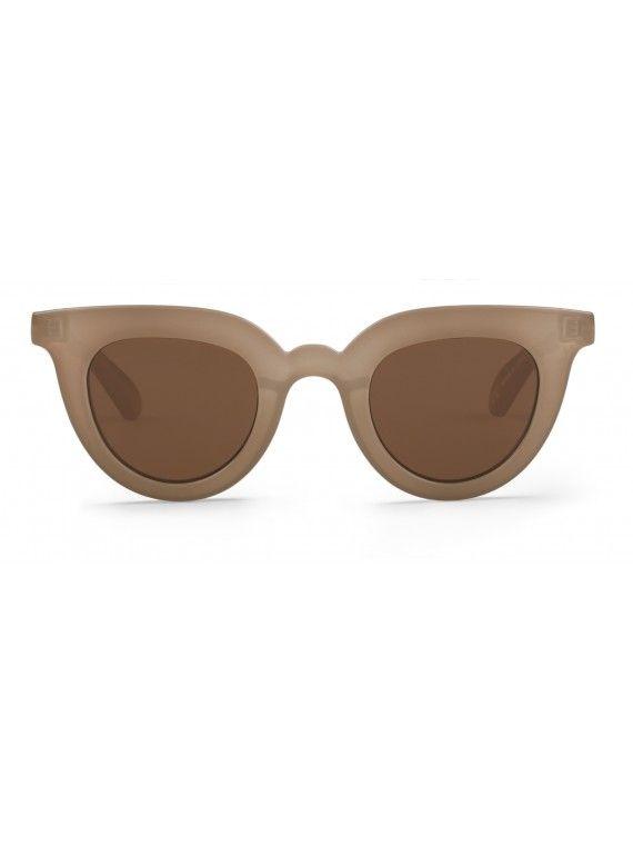 Óculos Hayes taupe