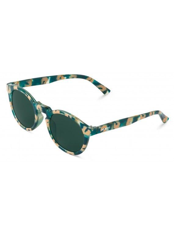 Óculos Jordaan animalia verde