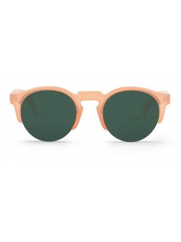 Óculos Born pêssego