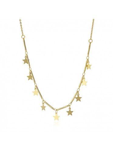Fio barras e estrelas