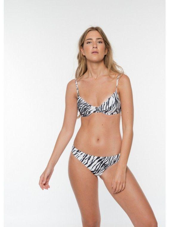 Biquini Zebra