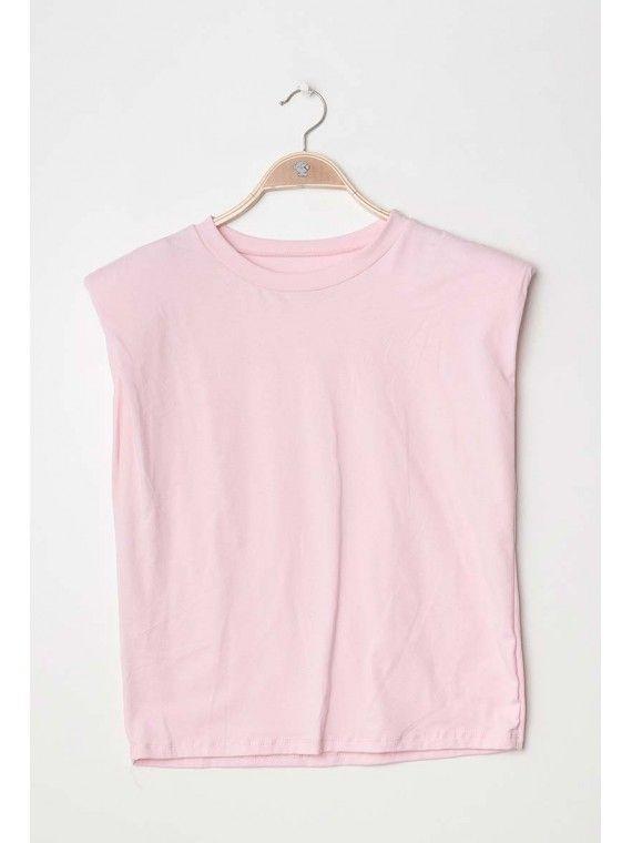 T-Shirt Ombreiras