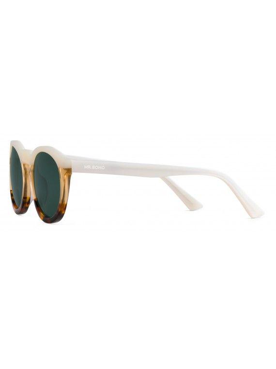 Óculos Jordaan chique