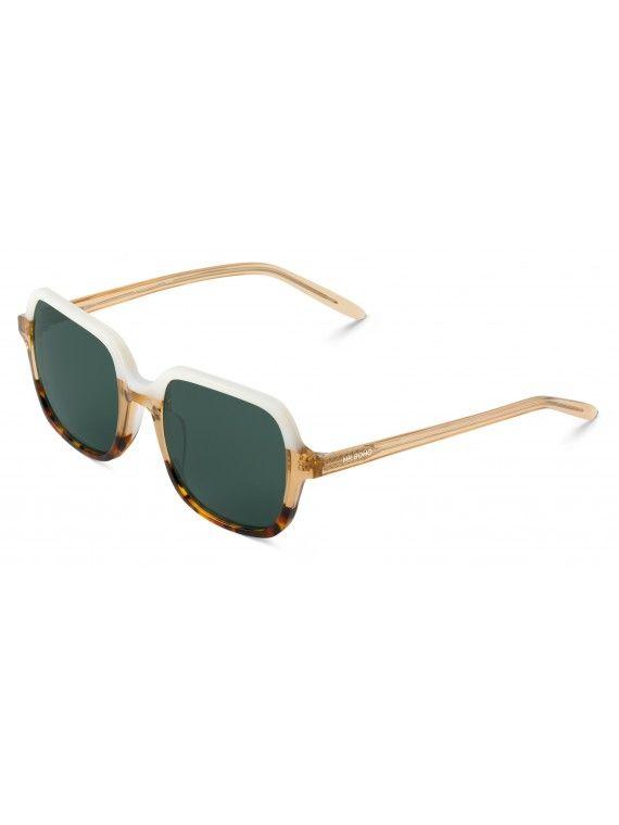 Óculos Belleville chique
