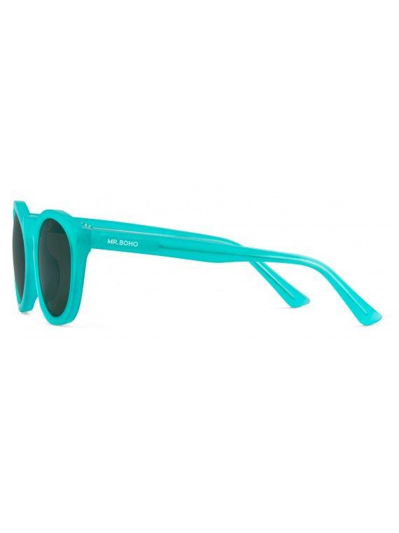 Óculos Jordaan azul marinho