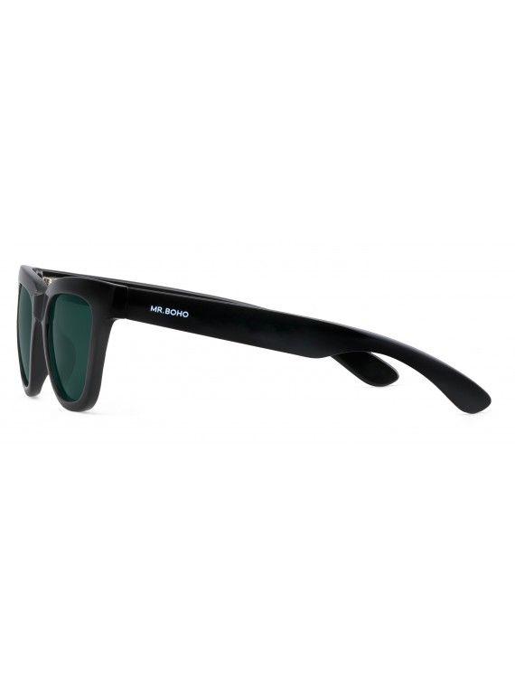 Óculos Letras pretos