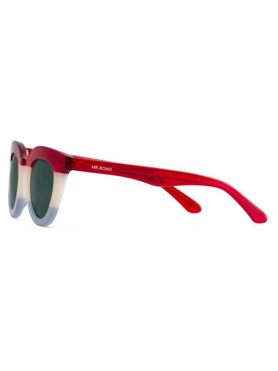 Óculos Hayes marinheiro
