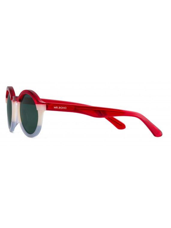 Óculos Dalston marinheiro