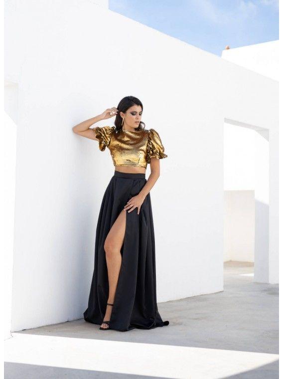 Top Dourado