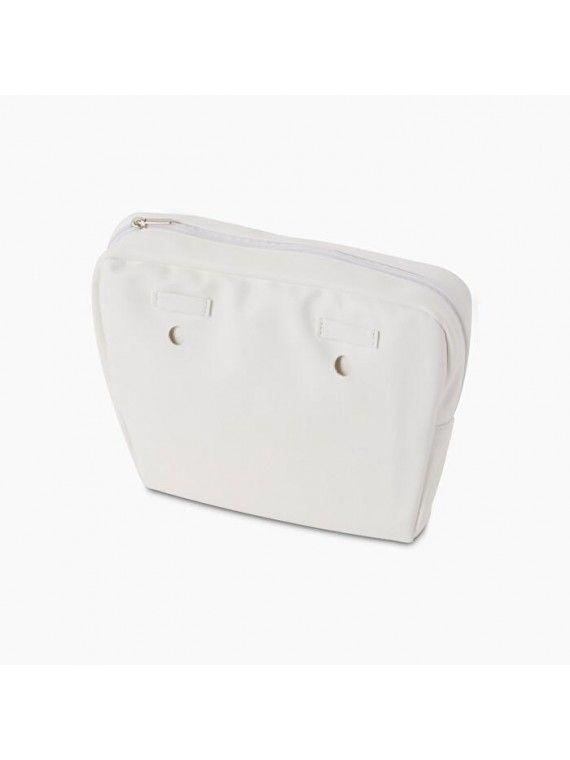 Obag mini - bolsa interior napa