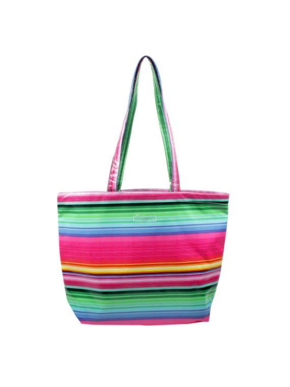 Beachbag Peponi